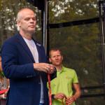 01.09.2018. Laser Run sacensības, Rīgas Sporta Nakts ietvaros.